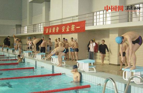 清華重拾老校規:會游泳才能畢業 從2017級本科新生開始