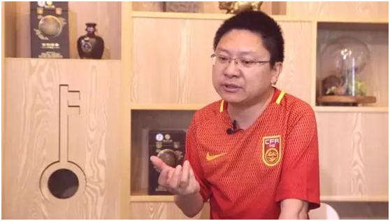 中国足球崛起 这件事很重要!