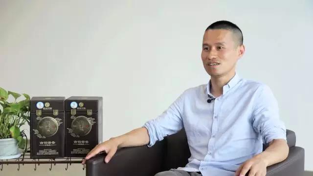 黄健:关于创业 这六个字至关重要