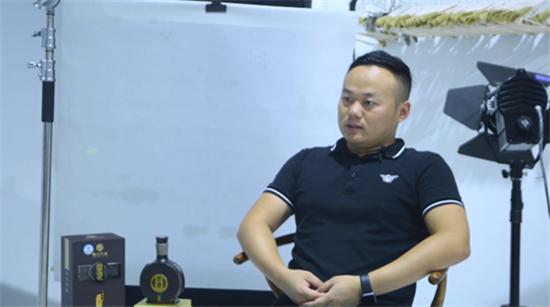 王荣龙:创业,让他追求更高的愿景