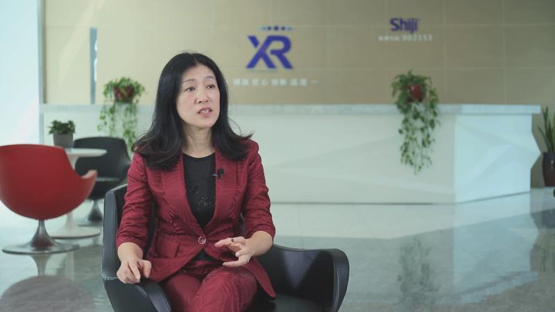 """王敏敏:她們為酒店插上了網際網路的""""翅膀"""""""