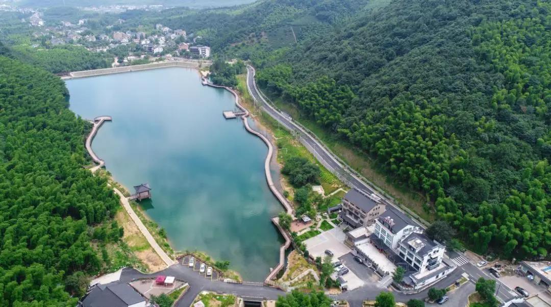 长兴县水口乡