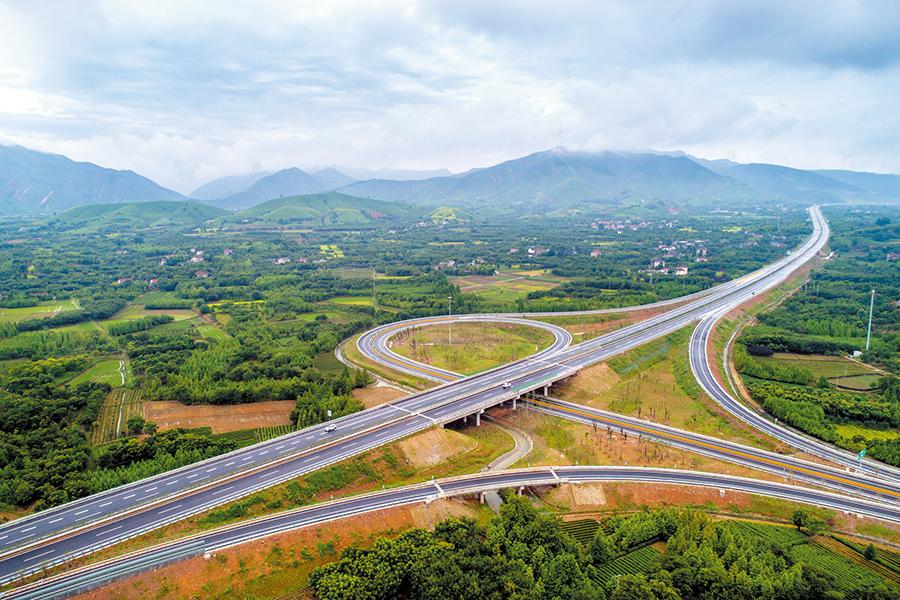 湖州全域实现高速接轨上海.png