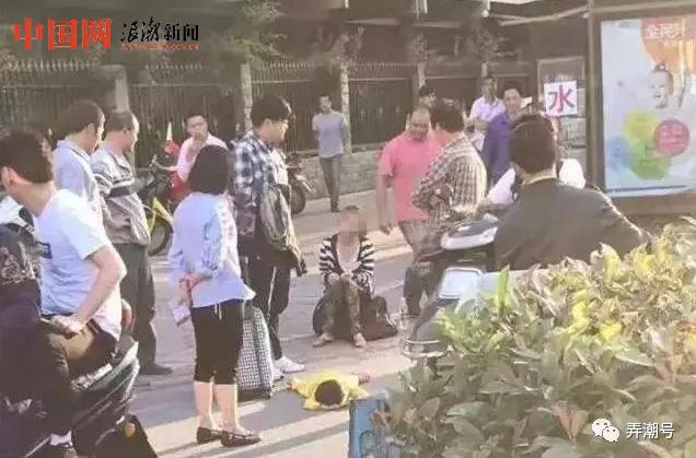 """""""杭州母亲""""剧情反转应该成为法治范例"""