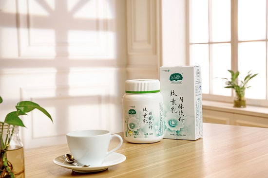 生命健東方素養鈦素乳