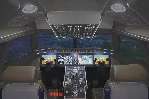 产品介绍:     ma700飞机作为新一代面向全球的支线涡桨飞机,其驾驶舱