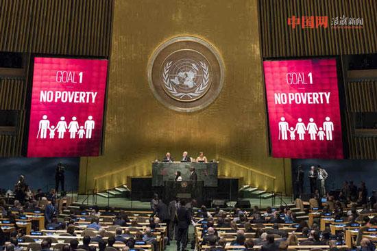 除了馬雲還有哪些中國人在聯合國擔任高級職務?