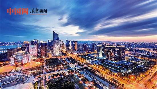 今天杭州被人羨慕 明天會否羨慕別人?