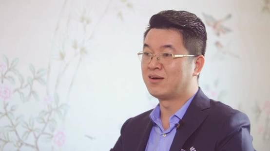 李永福:创业就需要打不死的小强精神