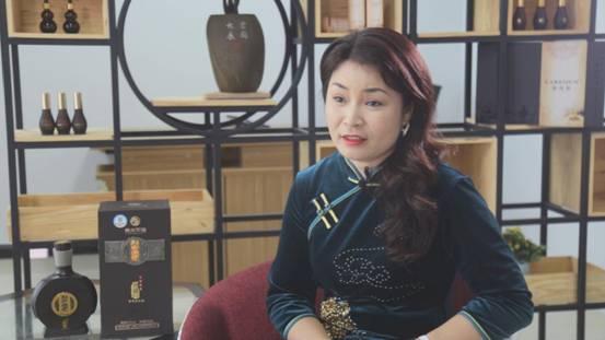 吕海菁:我的创业脚步永远不会停歇