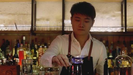 徐鸣:新时代的创业青年