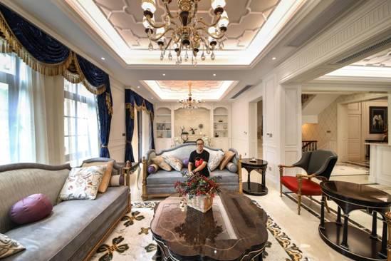 王乐乐:家的设计师,装点着创业梦