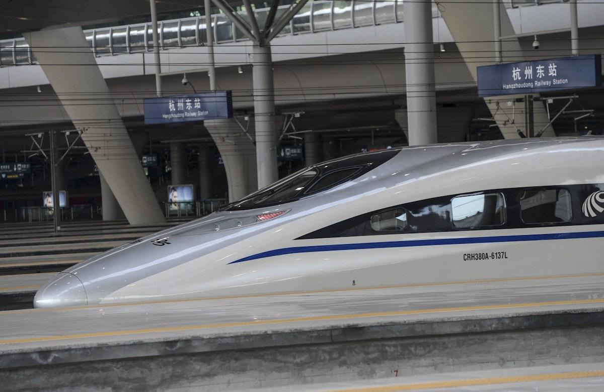 宜兴到杭州东动车车次_宜兴到杭州东动车时刻表_中国铁路新闻网