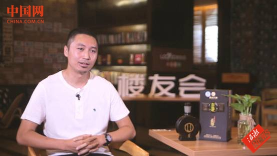 沈佳:他是一个父亲 也是一个创业者