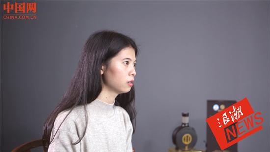 黄婷婷:创业让她的人生与众不同