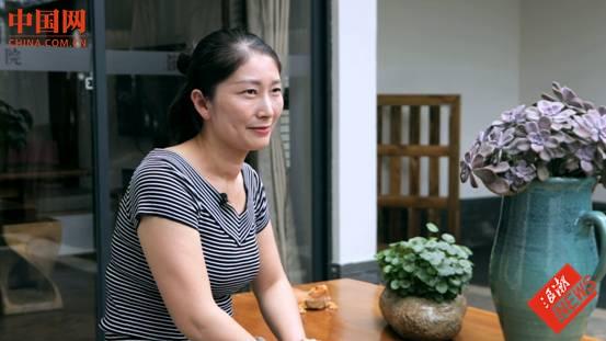 毛未兰:她的一房一厅一院子