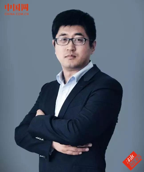 刘洪伟:一只雏鹰的成长之路