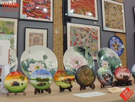 中国(浙江)工艺美术精品博览会助力传统工艺传承与创新