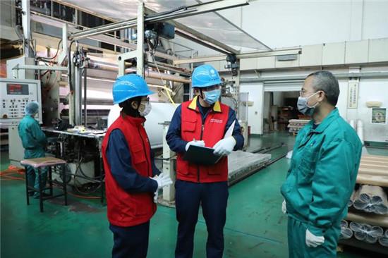 复工快复产慢? 看杭州如何用电力大数据找出堵点