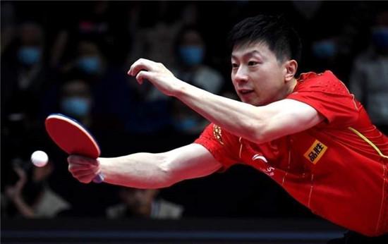 中国乒乓球队东京奥运会参赛名单公布 刘诗雯无缘单打-中国网