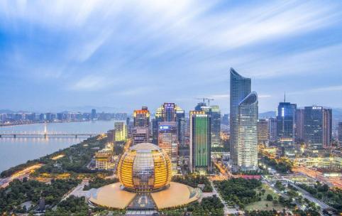新常態下新突破——浙江省堅定不移推進轉型升級紀實