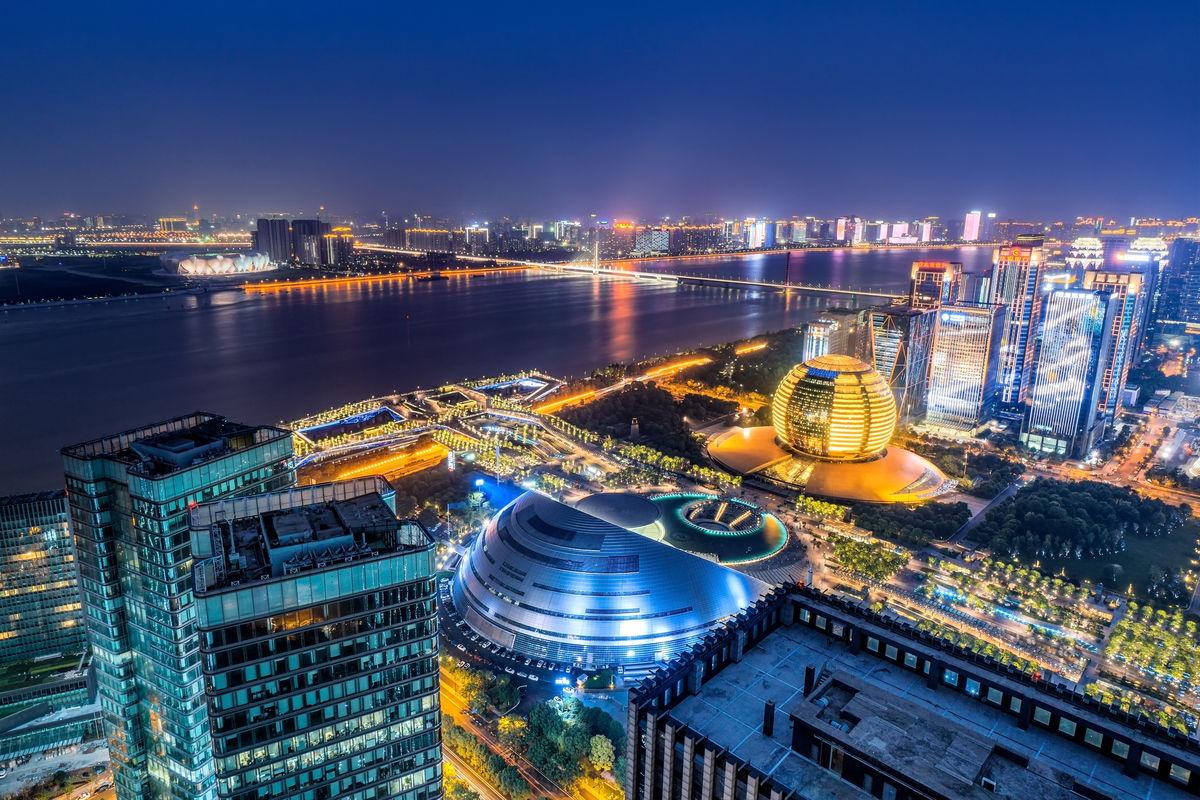 重磅!杭州出台国内首部政府绩效管理规划