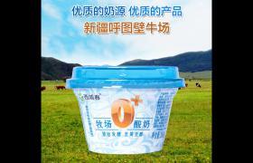 西域春酸奶 160ml*12